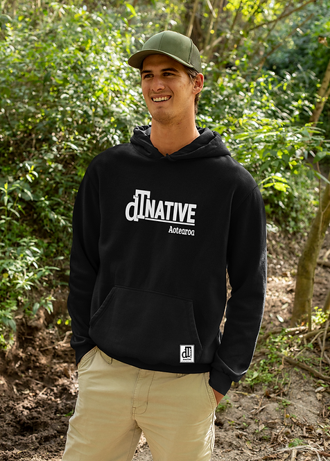 dT NATIVE Brand