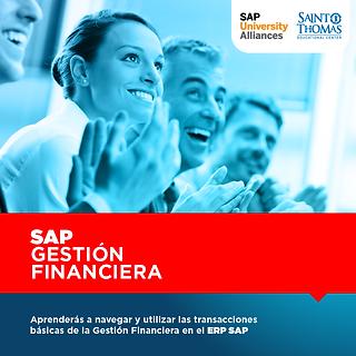 SAP Gestión Financiera