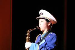 国士館大学吹奏楽部第53回定期演奏会の写真