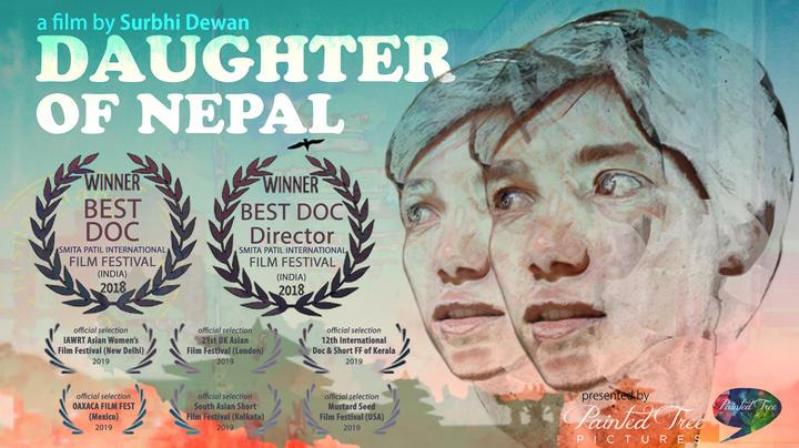 Daughter Of Nepal