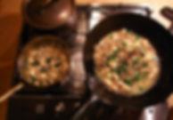 麻婆豆腐 山椒
