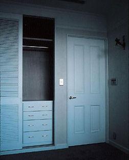フレンチシックな部屋