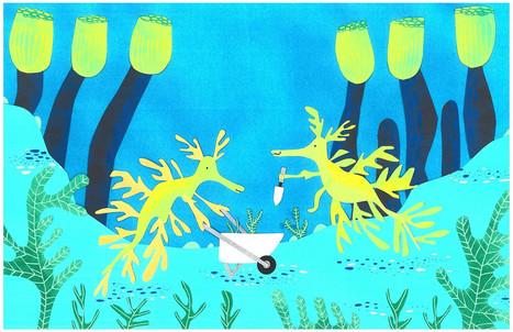 undersea gardeners
