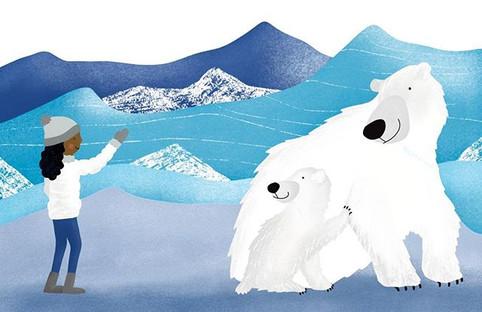 Goodbye polar bears