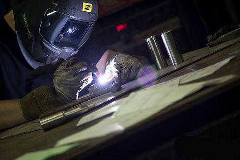 Metal, manufacturing
