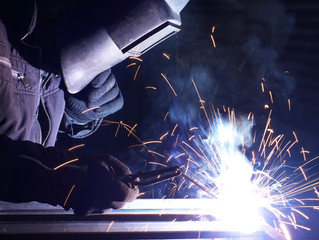 When to Choose TIG Welding