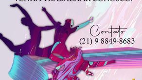 Professor de Dança?!Venha trabalhar conosco!