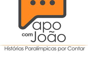 Papo com João #3 - com Rivaldo de Araújo