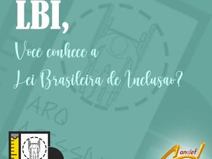 Você conhece a LBI?