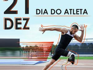 21 de Dezembro - Dia do Atleta