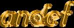 logo dourada por extenso andef.png