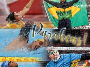9° Dia de competições nas paralimpíadas em Tóquio