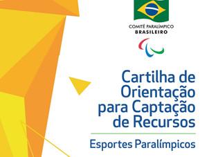 Fórum sobre Captação de Recursos para Esportes Paralímpicos