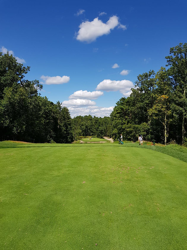 Pine Valley: The Words Number 1 Rated Course