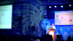 Guam Medical Assoc. conference