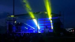 MWR Concert at Navy 2012