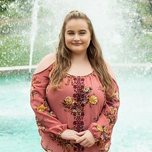 Lauren Davis: Class of 2019