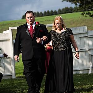 Detar-Smitley Wedding
