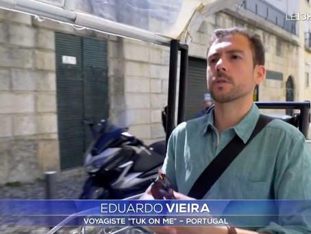 Le Portugal s'apprête à accueillir les touristes