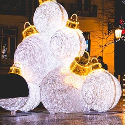Iluminações de Natal em Lisboa