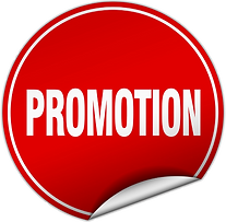 promotion-round-red-sticker-isolated-on-