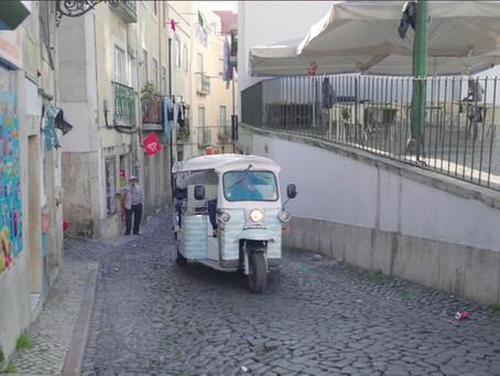 Já estamos prontos para 2021... e para a retoma da atividade turística em Portugal.