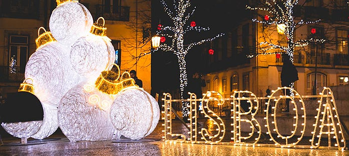 Natal em Lisboa 2020