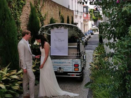 Eloped - Uma nova tendência nos casamentos, afinal o que é?