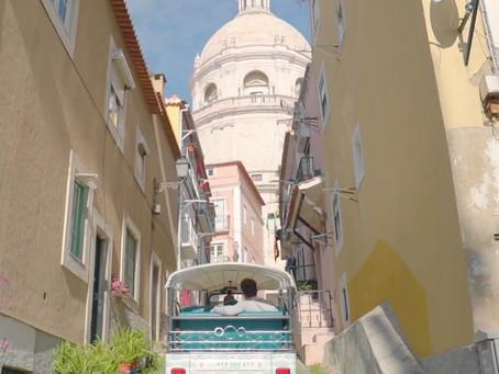 O que ver em Lisboa em tempos de Covid-19 sem correr riscos de contaminação