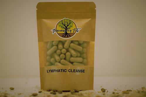 Lymphatic Cleanse