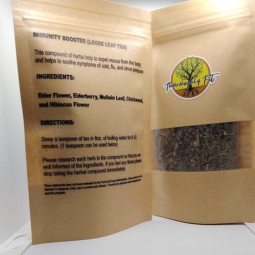 Immunity Booster (Loose Leaf Tea)