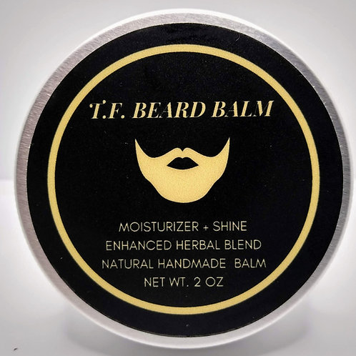 T.F. Beard Balm