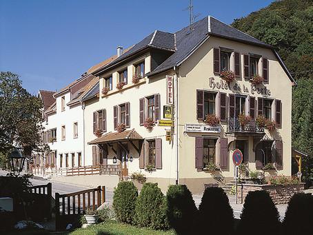 Raid (Pèlerinage) Alsace 2021