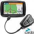 Système Scala rider et GPS Garmin ou Tomtom