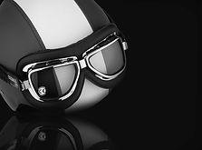 Lunettes vintage Climax (aussi pour les porteurs de lunettes de vue)
