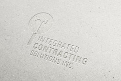 Contracting Solutions Logo