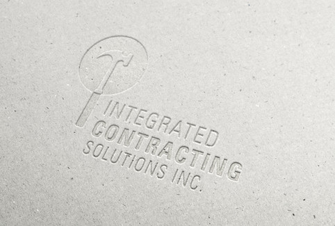 Integrated Contracting Solutions Logo