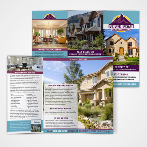 Purple Mountain Brochure