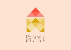 Po Family Realty Logo