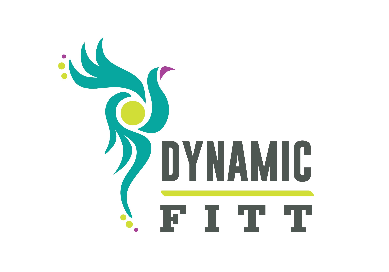 DynamicFitt Logo