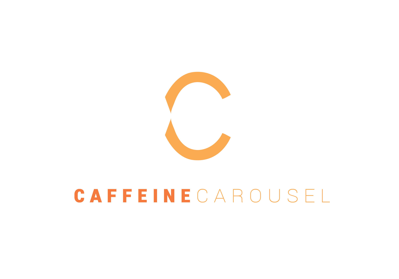 Caffeine Carousel Logo