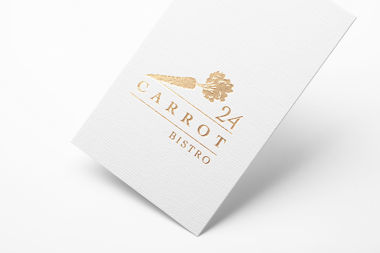 24 Carrot Logo