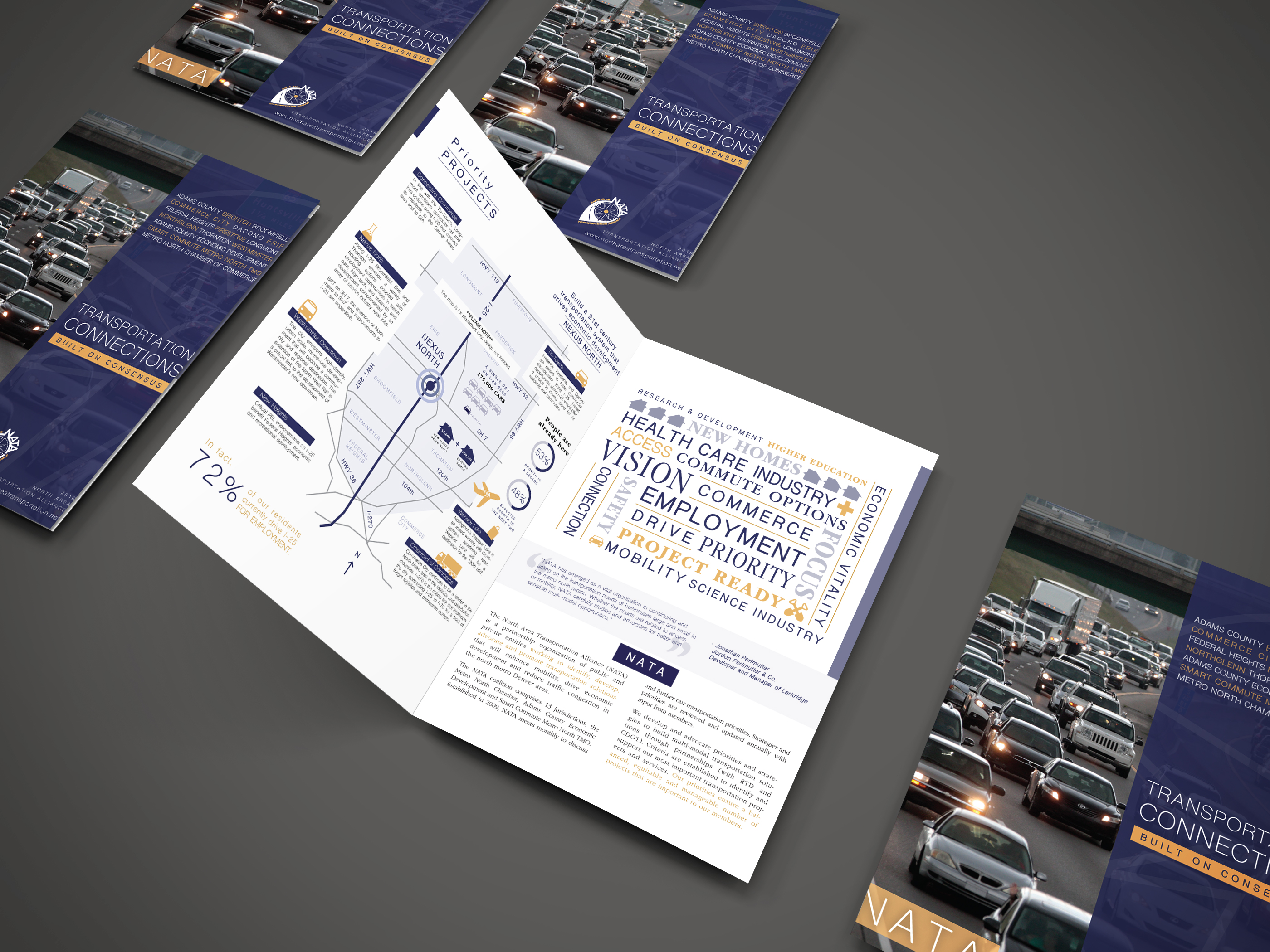 NATA Brochure