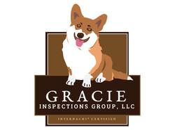 Gracie Home Inspection Logo