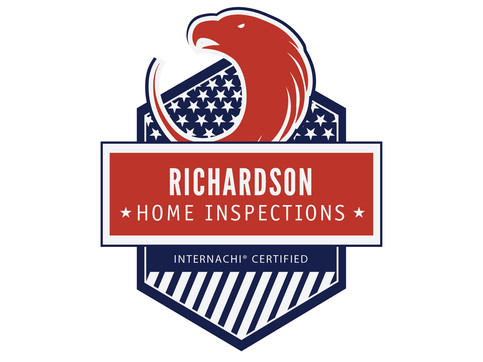 Richardson Home Inspections Logo