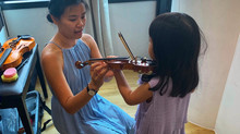 What do you think music education can be?