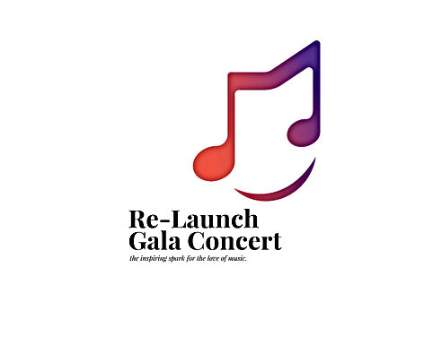 Re-Launch Gala Concert