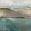 "Thumbnail: ""Sea of Galilee 1""  12x12"