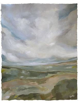 Modern Landscape Paintings