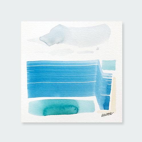 """""""Big Blue Wave 2"""""""